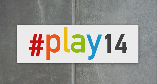 #play14 met à l'honneur le Serious Game du 11 au 13 septembre 2015